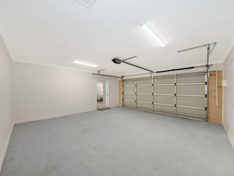 Last remaining double garage plan available!