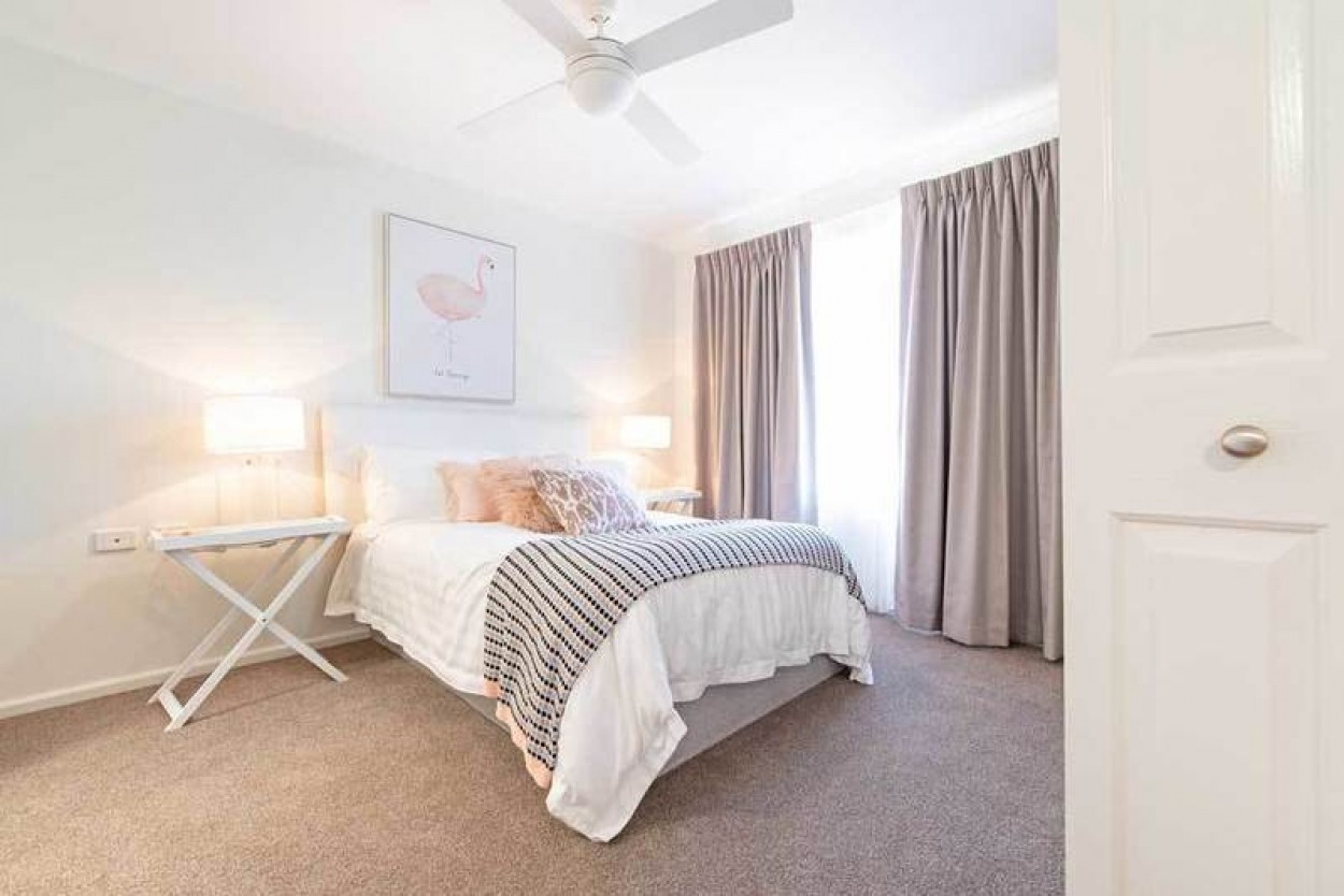 Serviced Care Apartments