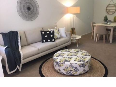 The Whiddon Group - Hamilton Retirement Village 2 Bedroom Homes