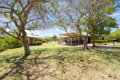 Villa 18 River Parks Village