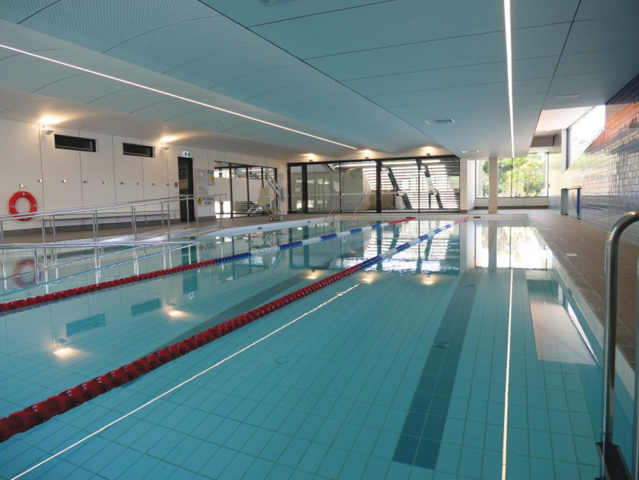 SwanCare - Leisure Access Apartment, 2 Bed   Mavis Cleaver Court - Bentley 6102 Retirement Property for Sale