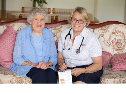 Home Care Packages – Forster