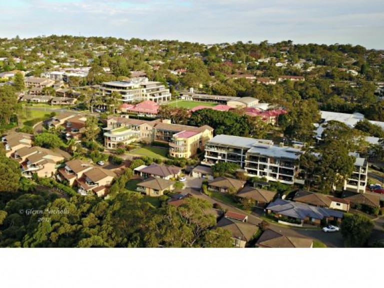RSL ANZAC Retirement Village