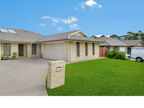 1/61 Currawong Drive, Port Macquarie
