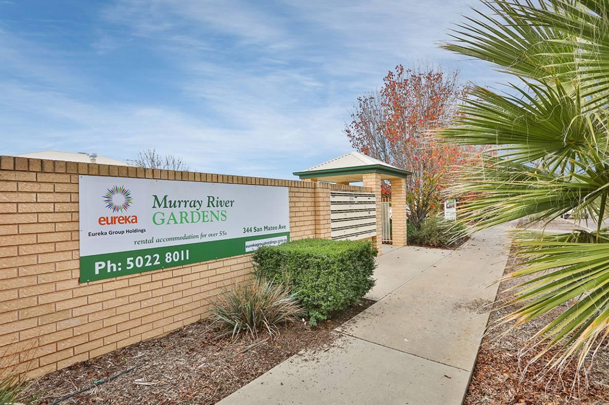 Eureka Murray River Gardens Mildura - Rental Retirement Village