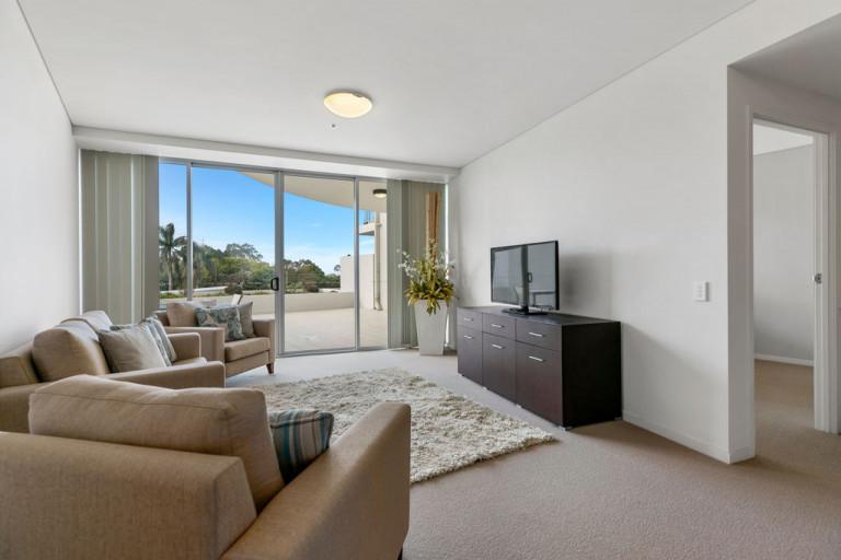 Resort living at Sapphire - Sapphire 102 - UNDER DEPOSIT
