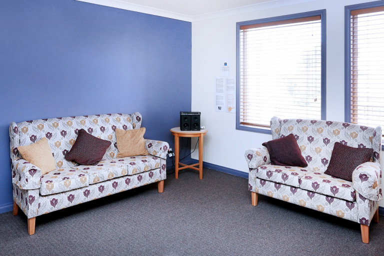Churches of Christ Care Arcardia Aged Care Service