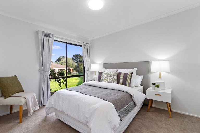 Enjoy a low maintenance retirement in this sun-drenched villa - Salford Park Community Village