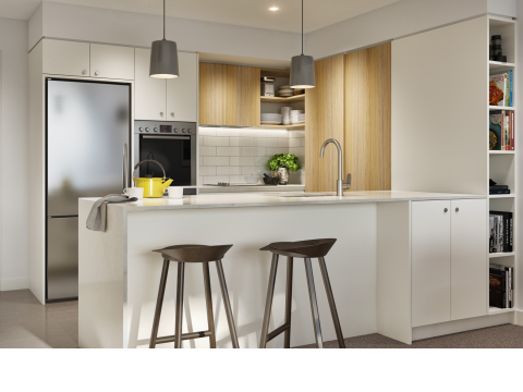 DEPOSIT TAKEN: Apartment 20 | The Avenue Maroochydore