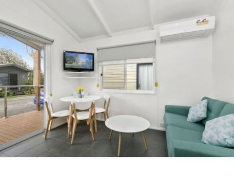 OVER 50'S LIVING - BRAND NEW 1 BED DWELLING AVAILABLE NOW