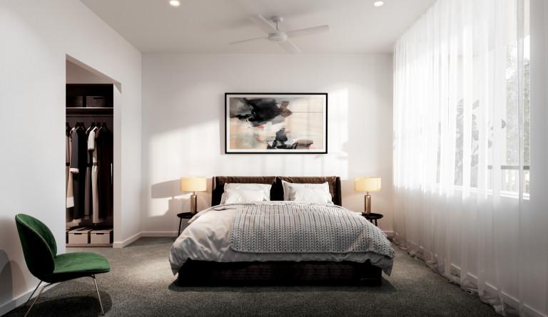 Apartment 246 | The Ninth Middle Ridge