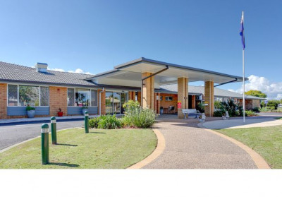 St Catherine's Villa Residential Aged Care
