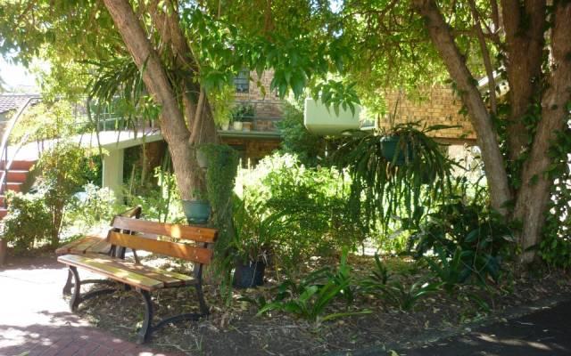 Cherrybrook Gardens