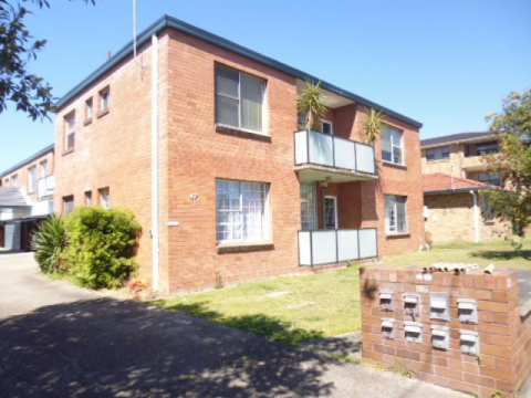TWO BEDROOM UNIT - REGISTER TODAY FOR AN INSPECTION
