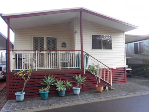 Three Bedroom home- come see for yourself