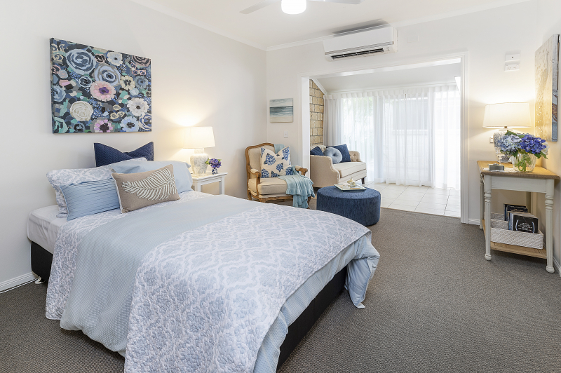 Palm Lake Retirement Village Redland Bay - RENTAL OPTION NOW AVAILABLE