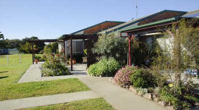 Churches of Christ Care Crows Nest Retirement Village