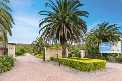 Wood Glen Retirement Village is an exclusive gated community in NSW - for more information, phone us today!