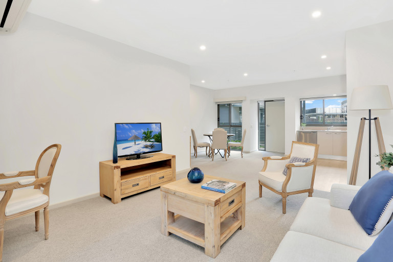 Anglicare Woodberry Village - Units from $480,000 in Winston Hills