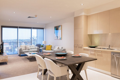 New Apartments - Living Choice Woodcroft