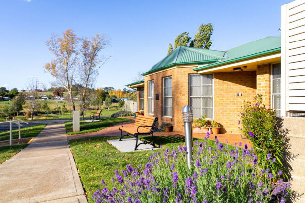 Beautiful one-bedroom unit for Rent in Uniting Clifton Retirement Village (for over 55's)