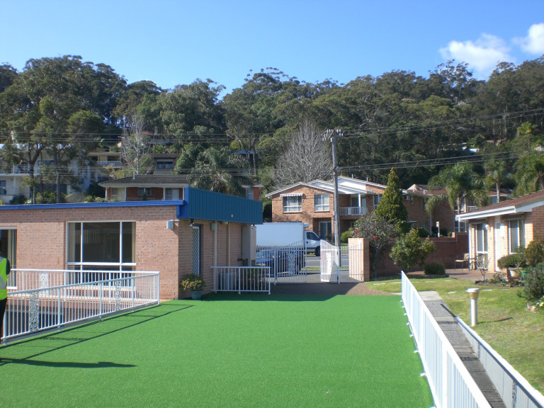 The Cove Retirement Village