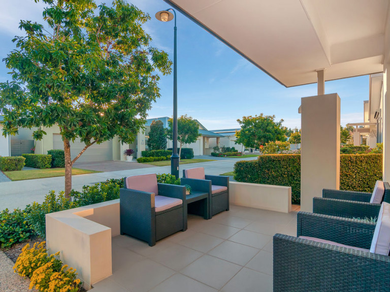Peaceful Tranquility for Effortless Living
