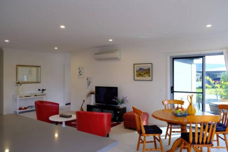 Unit 1, Martha Cove Village - Seaside Tranquility