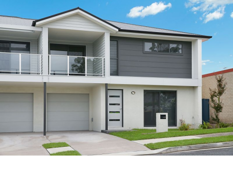 THREE BEDROOM TOWNHOUSE - REGISTER TODAY FOR AN INSPECTION ALERT