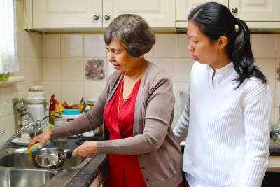 At MiCare we help you live independently - North/West, Melbourne
