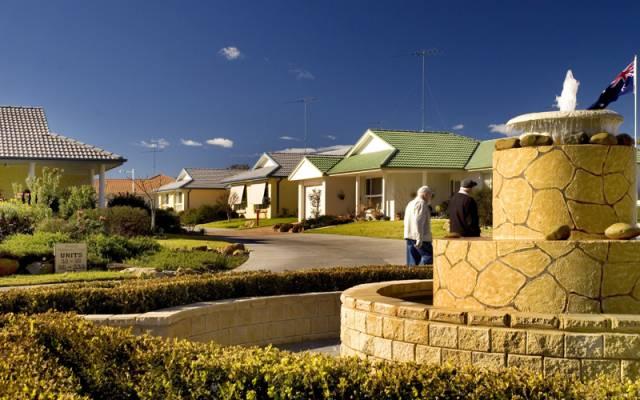 Waratah Highlands Retirement Village
