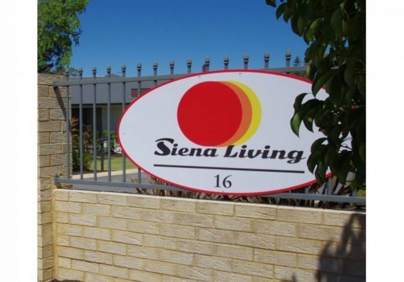SIENA LIVING RETIREMENT VILLAGE
