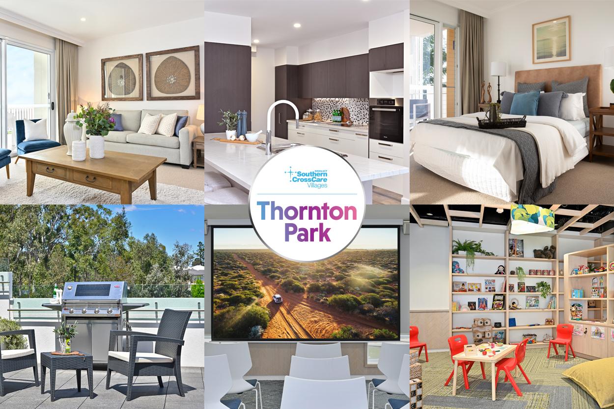 Life Starts at Thornton Park