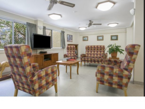 Kentish Court Aged Care Community