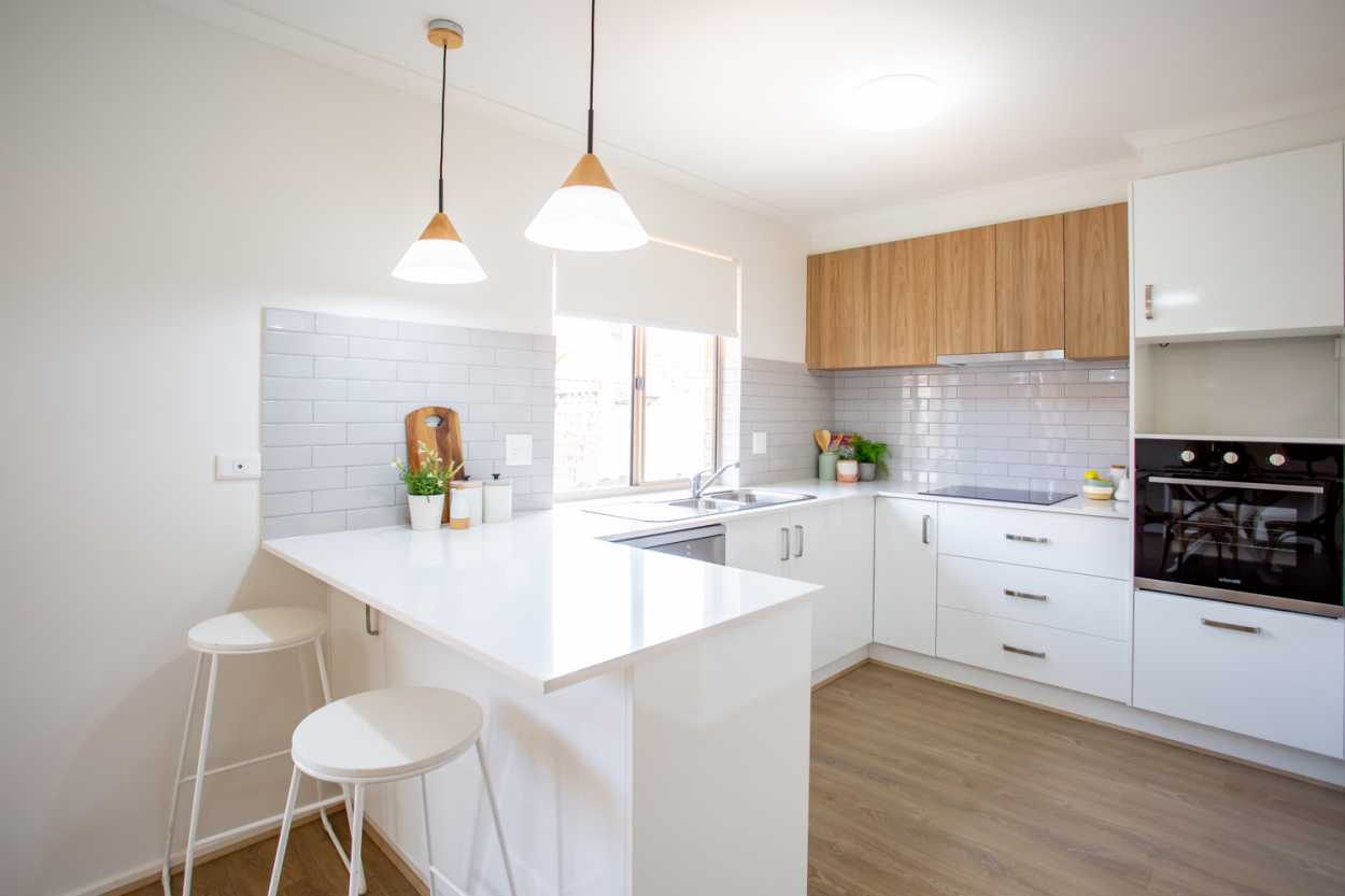 Stunning renovation under way! Act now for choices 135/100 Janefield Drive - Bundoora 3083 Retirement Property for Sale