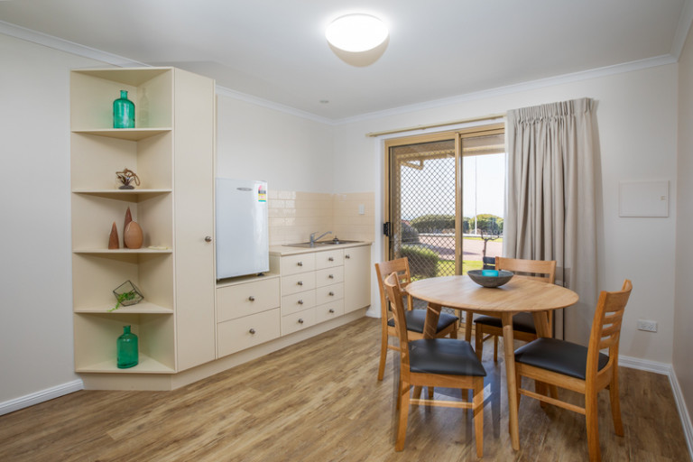 Spacious and stylish serviced apartments