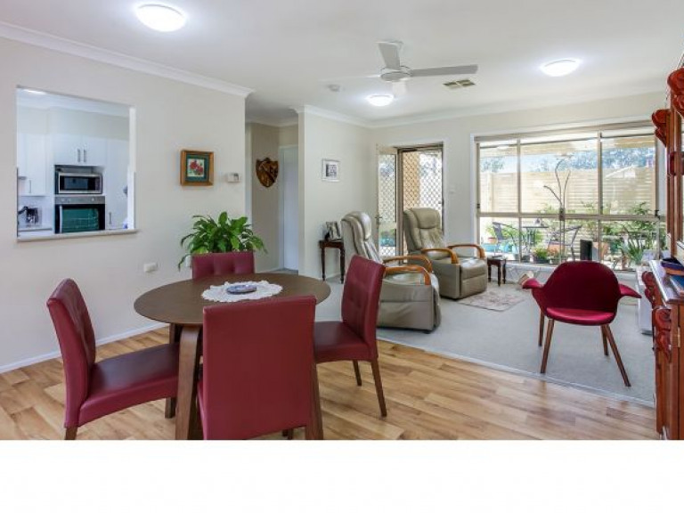 Plumpton Retirement Living Units