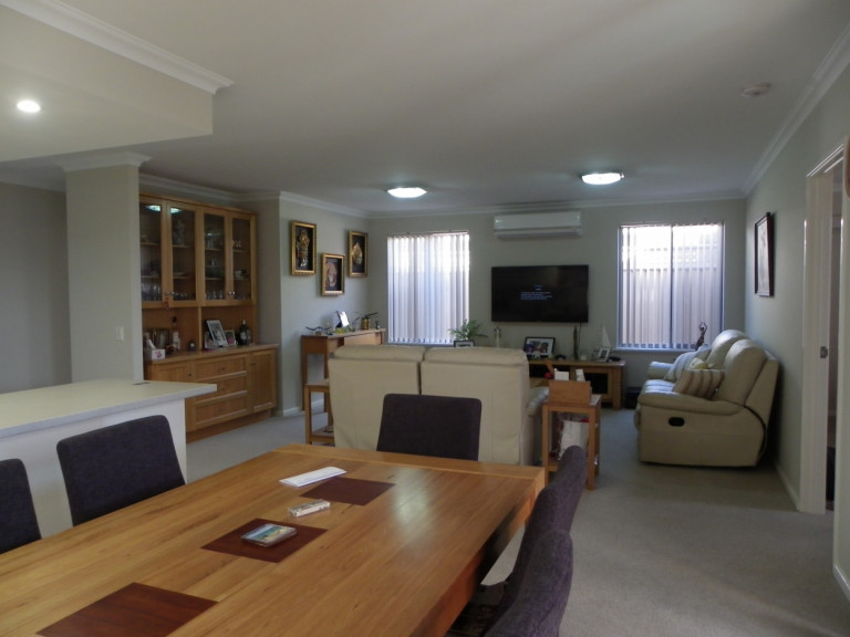 Lattitude Lakelands, Resort living for the over 55's, Mandurah