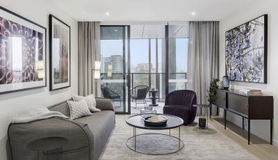 Apartment 903