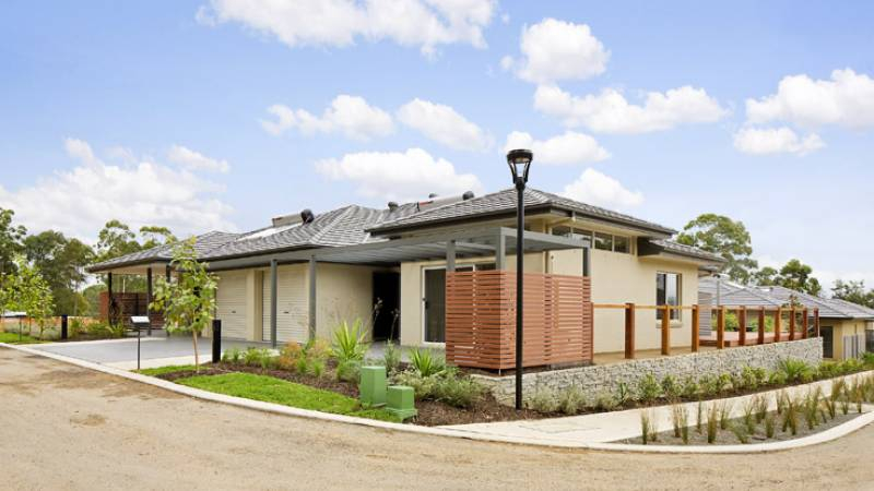 Aveo Island Point Retirement Village