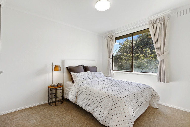 Desirable 2 bedroom villa moments from Westfield Knox - Knox Village