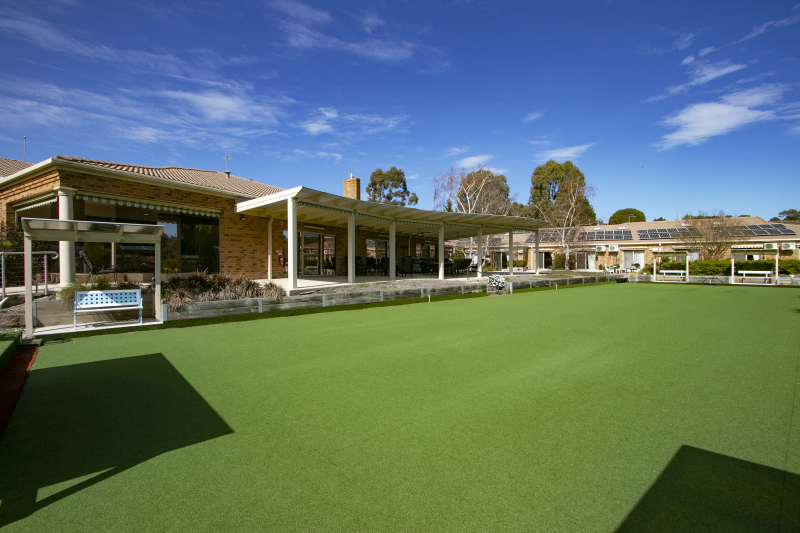 Retire Your Way at Donvale Village
