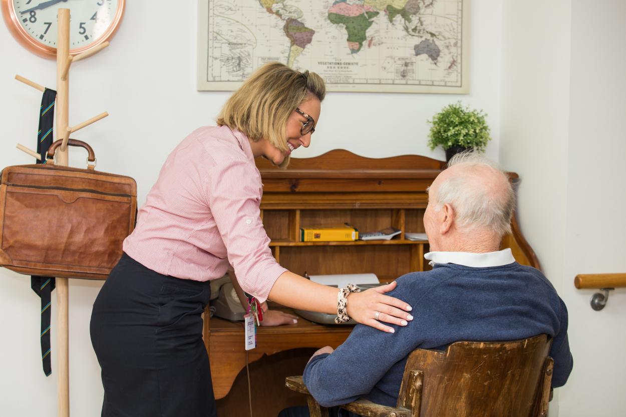 Regis Aged Care - Blackburn