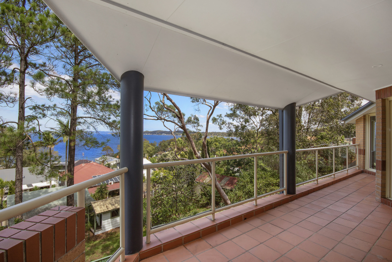 Life on the stunning shores of Lake Macquarie - Macquarie View 54