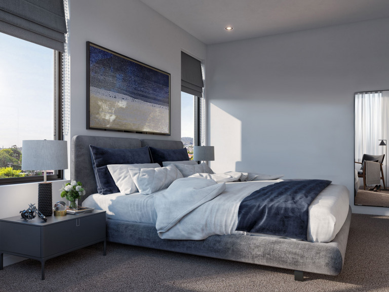 Apartment 24 | The Avenue Maroochydore