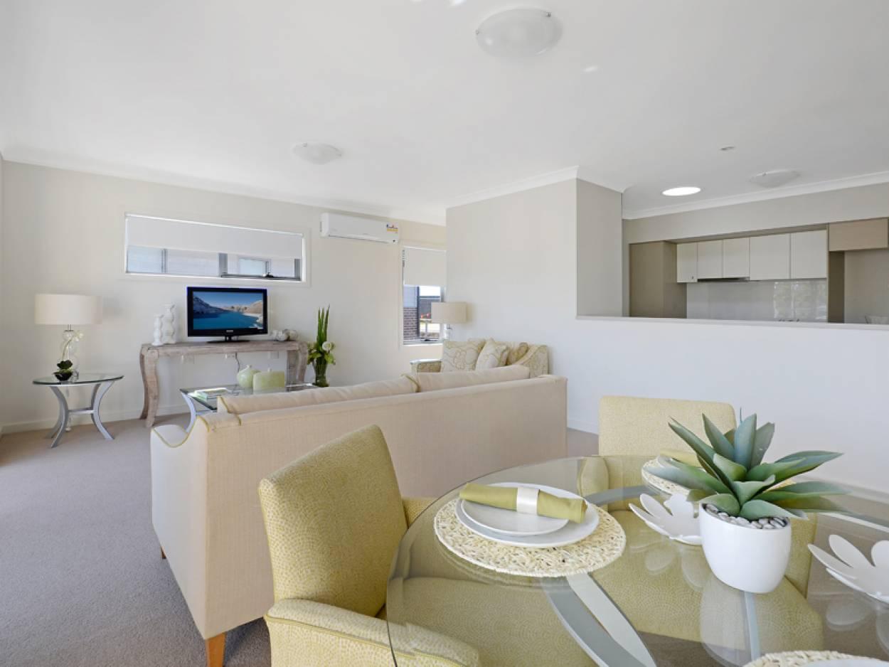 Macarthur Gardens Retirement Village 100 Gilchrist Drive - Campbelltown 2560 Retirement Property for Sale