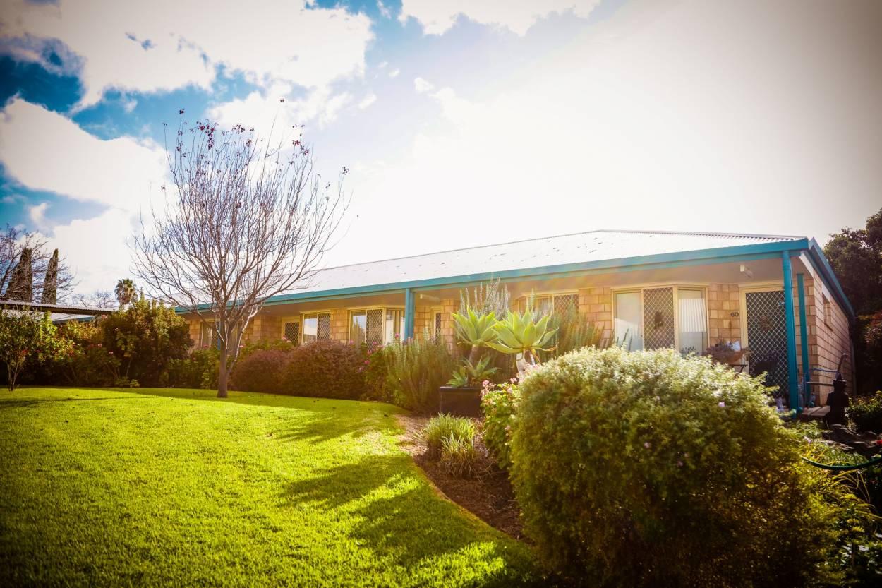 Eureka Care Communities Elizabeth Vale  19 - 23 Wayford Street - Elizabeth Vale 5112 Retirement Property for Rental