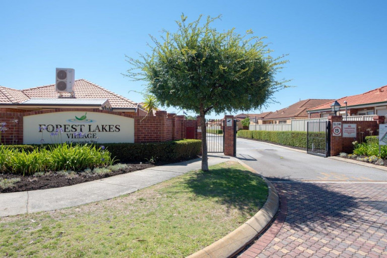 Forest Lakes Village Open Day & Craft Fair