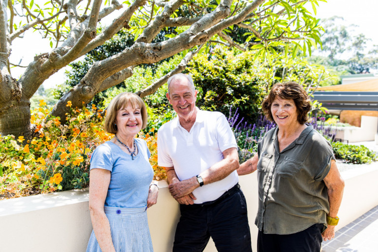Anglicare Village Open Days, March 2020 - Guest Speaker