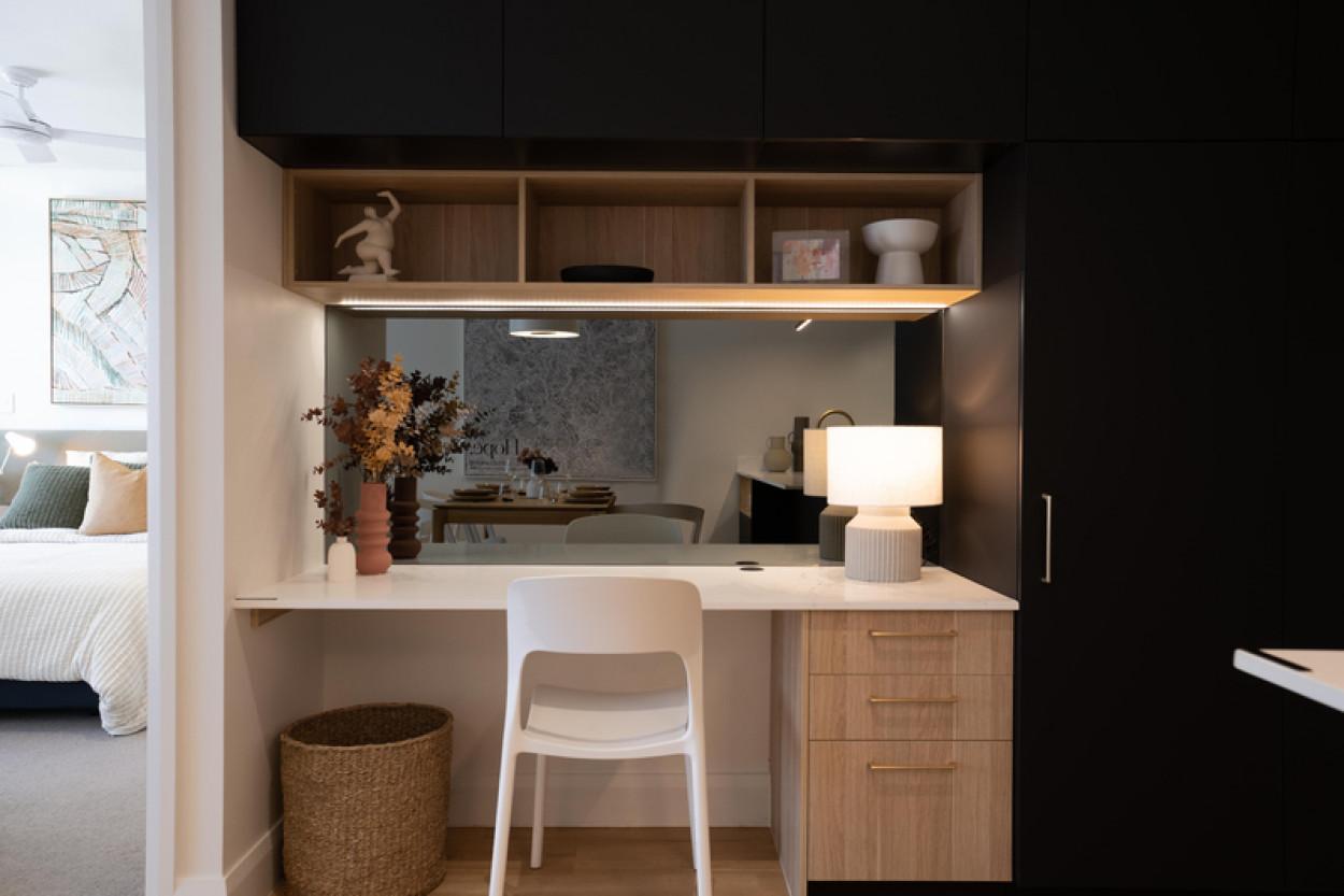 The Kestrel at Living Choice Parkwood